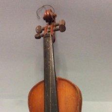 Instrumentos musicales: ANTIGUO VIOLÍN PARA NIÑO,IDEAL COLECCIONISTAS. Lote 246915905