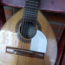 Instruments Musicaux: ANTIGUA BANDURRIA ESPECIAL PARA COLECCIONISTAS.. Lote 247299945