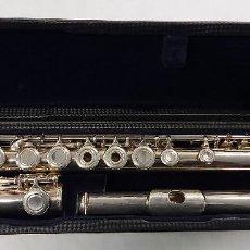 Instrumentos musicales: FLAUTA TRAVESERA GARA. INICIACION.. Lote 247337290