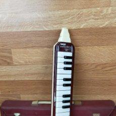 Instrumentos musicales: MELODICA PIANO 27 ARMONICA HOHNER - FUNCIONANDO. Lote 247545180