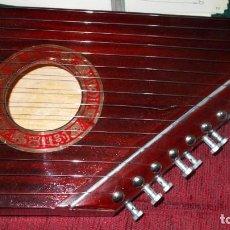 Strumenti musicali: SIMARRA,INSTRUMENTO MUSICAL,AUTENTICO -LEER MAS ABAJO. Lote 247612405
