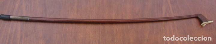 Instrumentos musicales: ARCO DE VIOLONCHELO marca ARY FRANCE - Foto 5 - 248438595