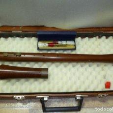 Instrumentos musicales: CORNAMUSA ALTO MOECK. Lote 249010775