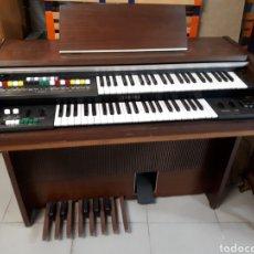 Instruments Musicaux: ANTIGUO ÓRGANO YAMAHA B-20 BR. Lote 249016425
