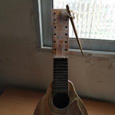 Instruments Musicaux: BANDURRIA ANTIGUA PARA REPARAR. Lote 249327515