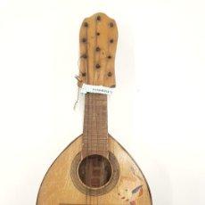 Instruments Musicaux: LAUD - MANDOLINA DE 12 CUERDAS.. Lote 249524660