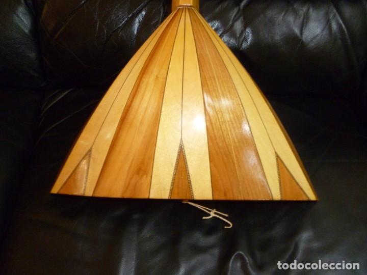 Instrumentos musicales: Antigua balalaika de 6 cuerdas - Foto 3 - 249542720