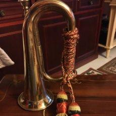 Instrumentos musicales: CORNETA EJÉRCITO.. Lote 250211560