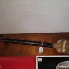 Instrumentos musicales: INSTRUMENTO ETNICO AFRICANO. Lote 251039540
