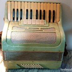 Instrumentos musicales: ACORDEÓN ACORDEON. Lote 251089070