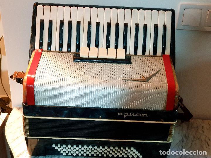 ACORDEÓN ACORDEON (Música - Instrumentos Musicales - Viento Madera)