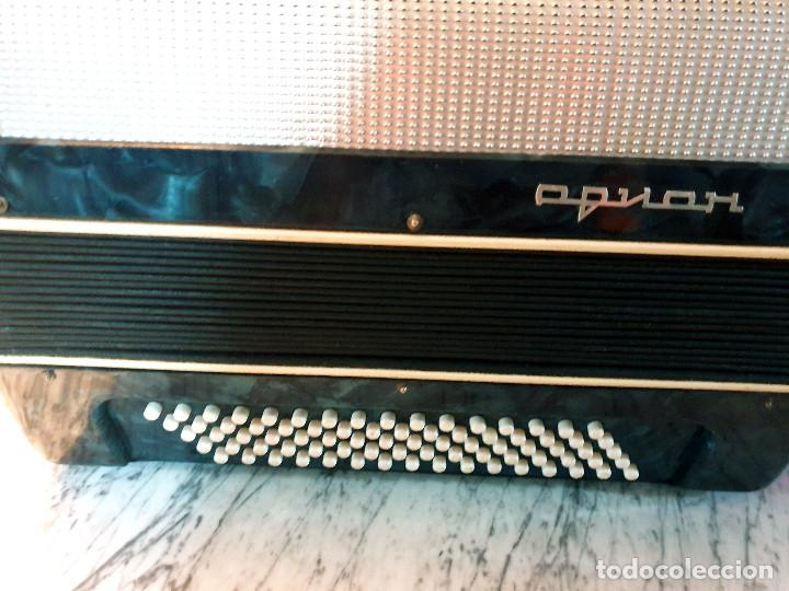 Instrumentos musicales: ACORDEÓN ACORDEON - Foto 6 - 251089290