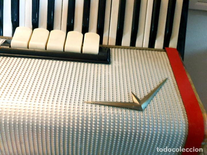 Instrumentos musicales: ACORDEÓN ACORDEON - Foto 7 - 251089290