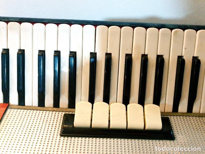 Instrumentos musicales: ACORDEÓN ACORDEON - Foto 8 - 251089290