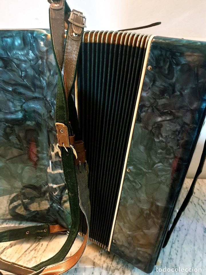 Instrumentos musicales: ACORDEÓN ACORDEON - Foto 14 - 251089290