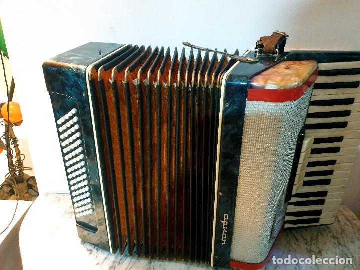 Instrumentos musicales: ACORDEÓN ACORDEON - Foto 15 - 251089290