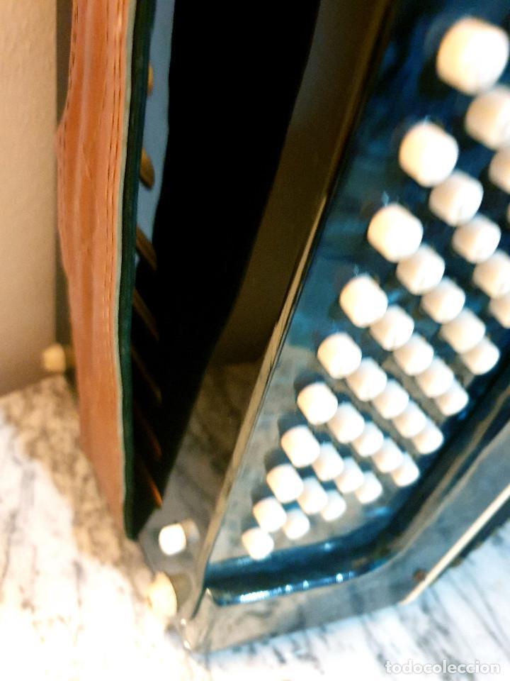 Instrumentos musicales: ACORDEÓN ACORDEON - Foto 19 - 251089290