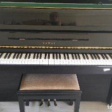 Instrumentos musicales: PIANO KAWAI PERFECTO. Lote 251324440