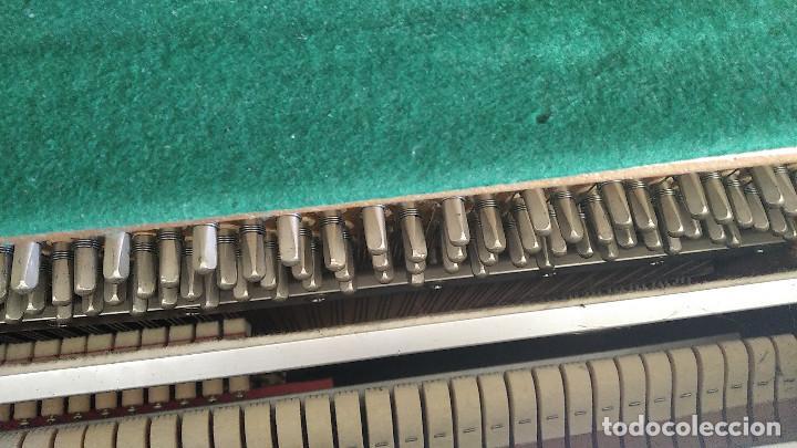 Instrumentos musicales: PIANO KAWAI PERFECTO - Foto 3 - 251324440