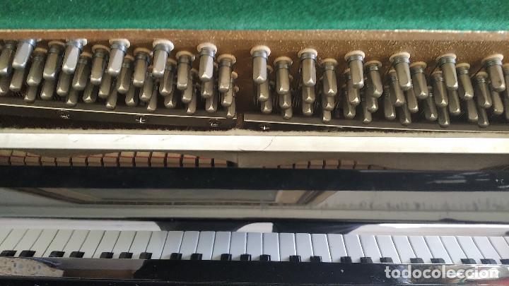 Instrumentos musicales: PIANO KAWAI PERFECTO - Foto 4 - 251324440