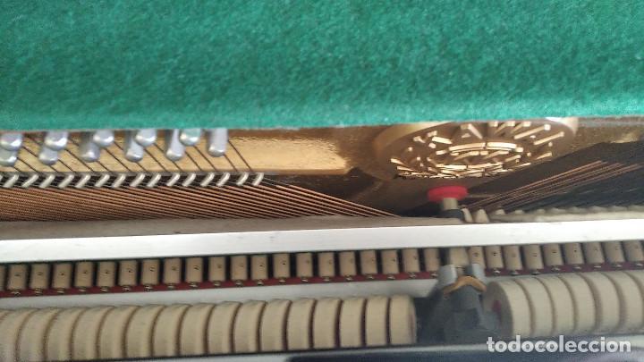 Instrumentos musicales: PIANO KAWAI PERFECTO - Foto 5 - 251324440
