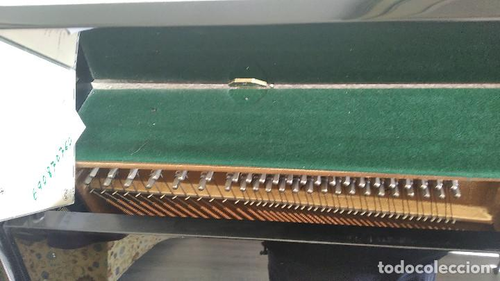 Instrumentos musicales: PIANO KAWAI PERFECTO - Foto 7 - 251324440