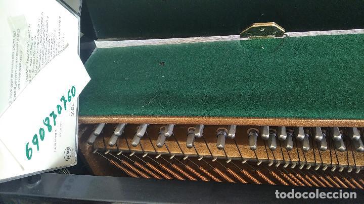 Instrumentos musicales: PIANO KAWAI PERFECTO - Foto 8 - 251324440
