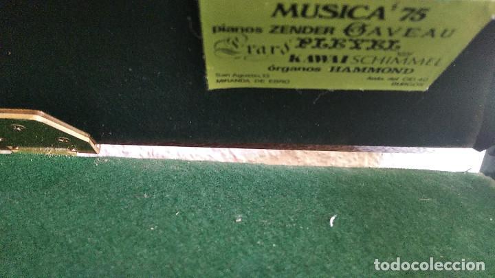 Instrumentos musicales: PIANO KAWAI PERFECTO - Foto 9 - 251324440