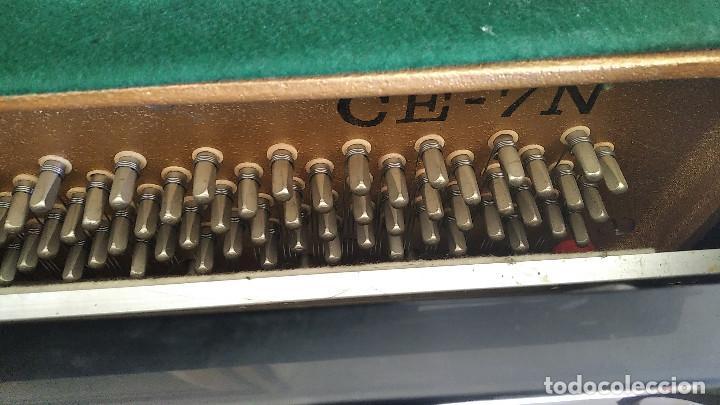 Instrumentos musicales: PIANO KAWAI PERFECTO - Foto 10 - 251324440
