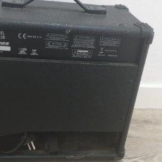 Instrumentos Musicais: AMPLIFICADOR IBANEZ GTA15R. Lote 251780530