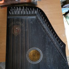 Instrumentos musicales: ROYAL CITARÁ. Lote 251797625