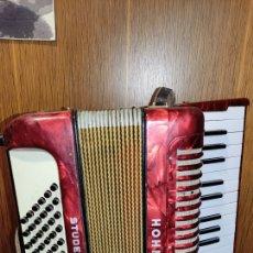 Instrumentos Musicais: ACORDEON HOHNER STUDENT VM. Lote 251859655