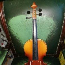 Strumenti musicali: VIOLÍN PARROT 14-14 I. 19.ORIGINAL AÑOS 80. Lote 251909555