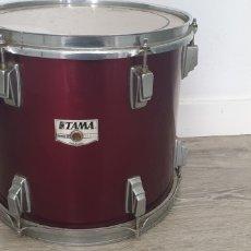 """Instrumentos musicales: TOMS DE 12"""" TAMA SWINGSTAR. Lote 251980865"""