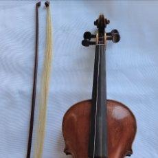 Instruments Musicaux: VIOLIN ANTIGUO DE THOMAS HULINSKY DEL AÑO 1770, MUY BIEN CONSERVADO.. Lote 251987525