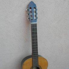 Instrumentos musicales: GUITARRA CLÁSICA AZAHAR MOD. EBANO 127. Lote 252166620