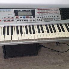 Instrumentos musicales: ROLAND EM-15. Lote 252608990