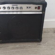 Instrumentos musicales: AMPLI DE BAJO 20W XP XA20B. Lote 252638475
