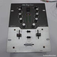 Instrumentos musicales: MESA DE MEZCLA IMG STAGE LINE MPX-1. Lote 252714720