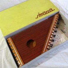 Instrumentos musicales: ARPA MUSICAL DIDÁCTICA SIMARRA. Lote 252794195