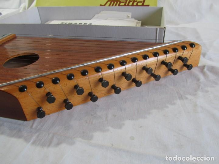 Instrumentos musicales: Arpa musical didáctica Simarra - Foto 6 - 252794195
