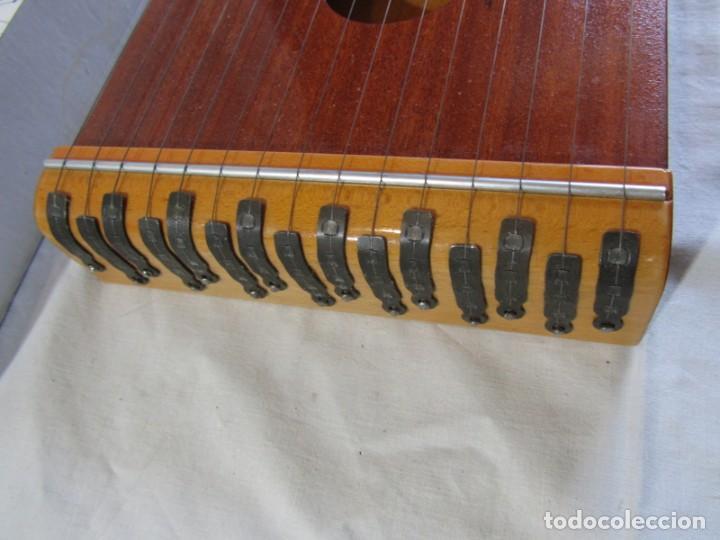 Instrumentos musicales: Arpa musical didáctica Simarra - Foto 7 - 252794195