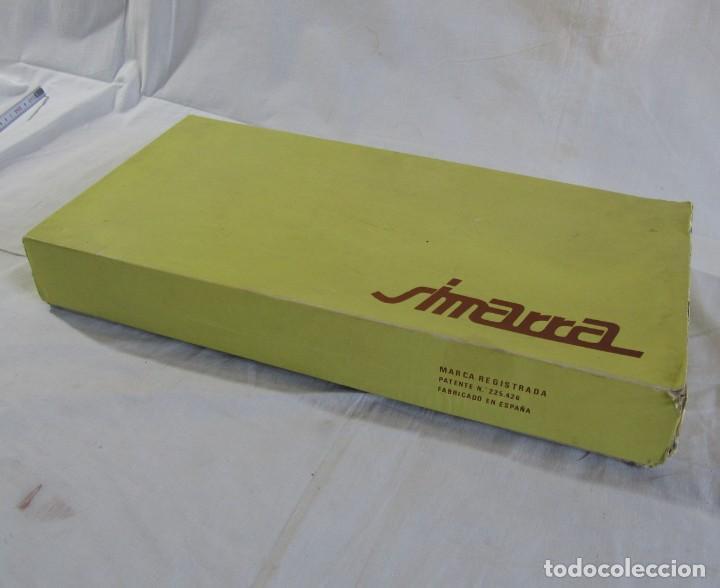 Instrumentos musicales: Arpa musical didáctica Simarra - Foto 12 - 252794195
