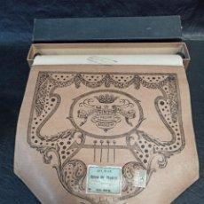 Instrumentos musicales: ROSA DE MADRID. PRINCESA. ROLLO PARA PIANOLA. C51. Lote 252926610