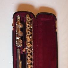 Instrumentos musicales: FLAUTA. Lote 253118170