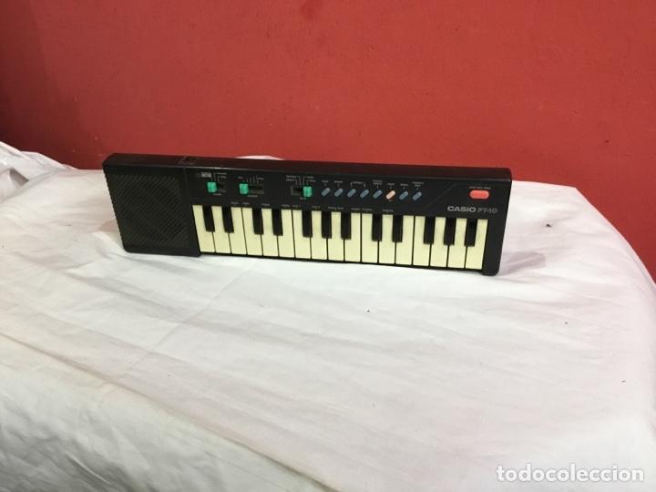 TECLADO DIGITAL CASINO PT-10 (Música - Instrumentos Musicales - Teclados Eléctricos y Digitales)