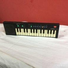 Instrumentos musicales: TECLADO DIGITAL CASINO PT-10. Lote 253482490