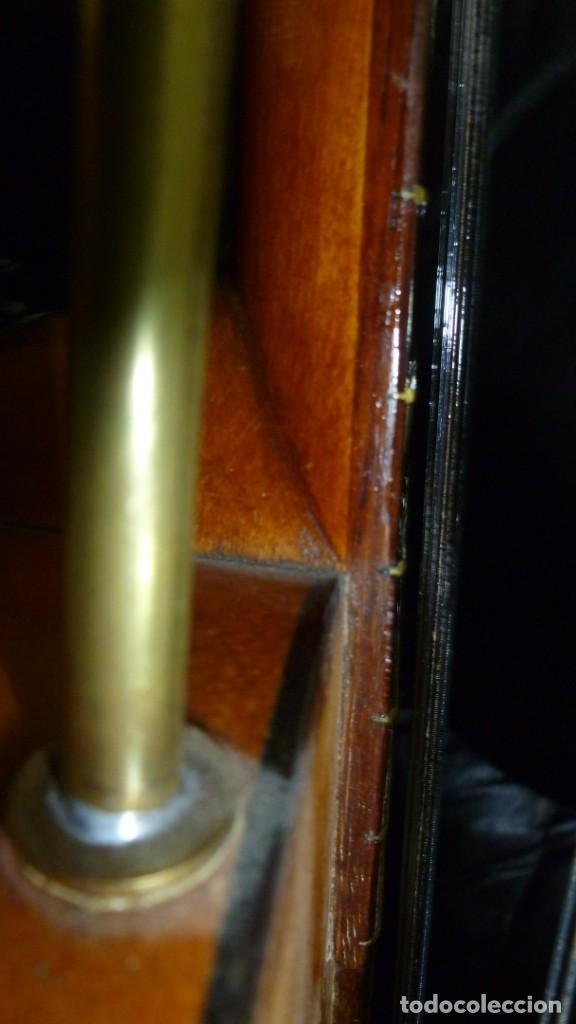 Instrumentos musicales: Contraguitarra austriaca más de 100 años - Foto 12 - 253557795