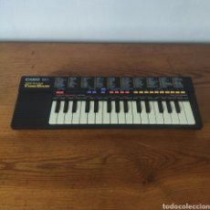 Instrumentos musicales: CASIO TONE BANK SA-1 TECLADO. Lote 253773920