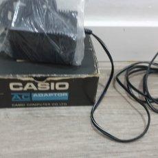 Instrumentos musicales: ADAPTADOR CASIO AD-4845. Lote 253884965